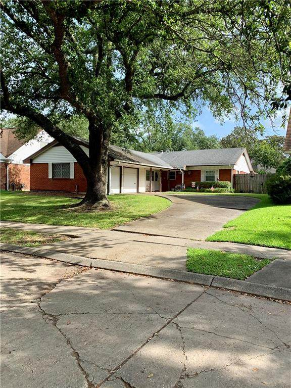 5634 Abbey Drive, New Orleans, LA 70131 (MLS #2257996) :: Top Agent Realty