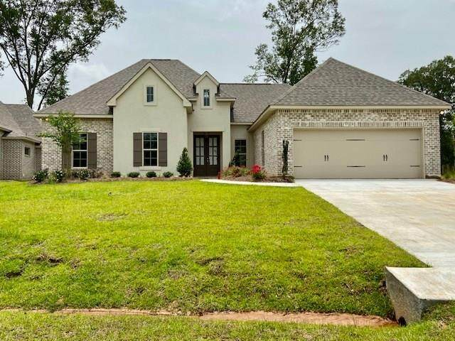1249 Abita River Drive, Covington, LA 70433 (MLS #2258483) :: Watermark Realty LLC