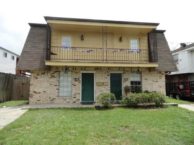 2517-19 Transcontinental Drive, Metairie, LA 70001 (MLS #2258680) :: Watermark Realty LLC