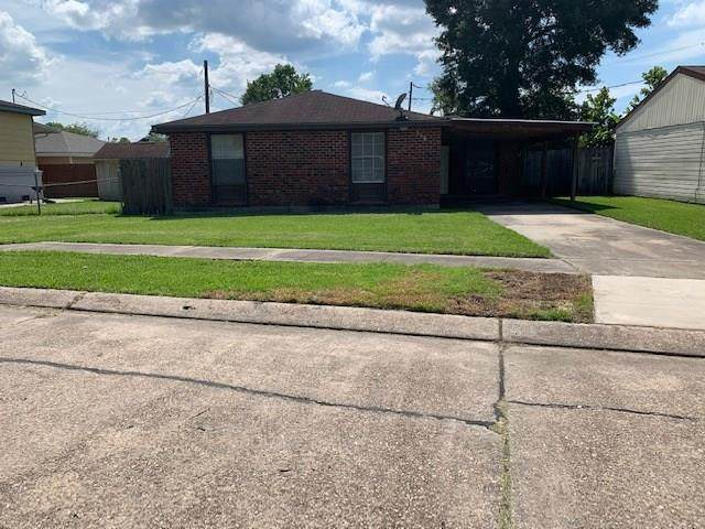 560 Phyllis Drive, Avondale, LA 70094 (MLS #2258756) :: Crescent City Living LLC