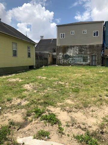 1526 St Ann Street, New Orleans, LA 70116 (MLS #2258835) :: Crescent City Living LLC