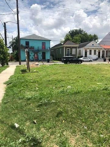 1530 St Ann Street, New Orleans, LA 70116 (MLS #2258837) :: Crescent City Living LLC