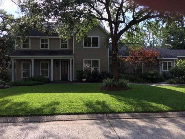 115 Beau Rivage Drive, Mandeville, LA 70471 (MLS #2258900) :: Watermark Realty LLC