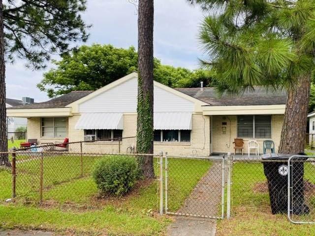1016 Leboeuf Street, New Orleans, LA 70114 (MLS #2258945) :: Crescent City Living LLC