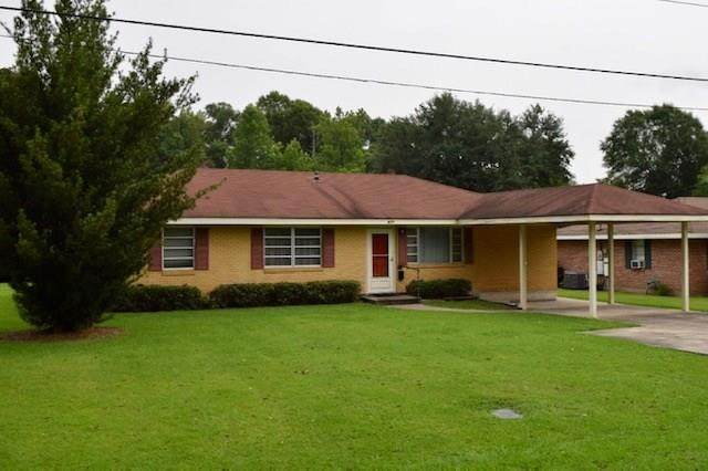 417 S Pecan Street, Bogalusa, LA 70427 (MLS #2259029) :: Crescent City Living LLC