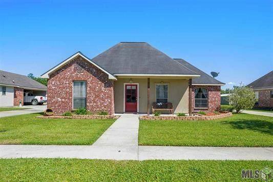 34082 Hawks Cove, Denham Springs, LA 70706 (MLS #2259120) :: Turner Real Estate Group