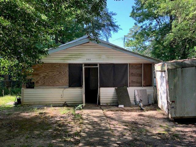 502 E Magee Street, Covington, LA 70433 (MLS #2259158) :: Crescent City Living LLC