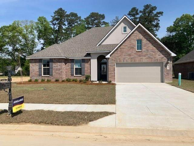 4236 Honey Island Drive, Slidell, LA 70461 (MLS #2259212) :: The Sibley Group