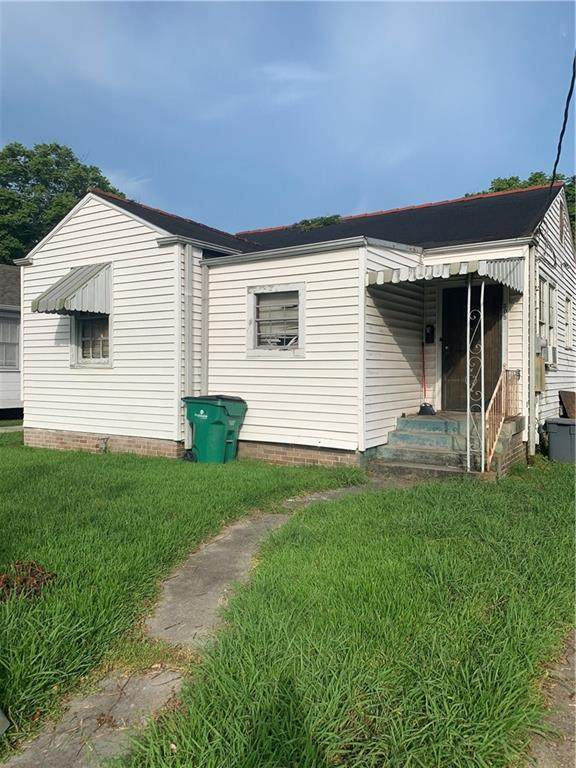 508 Betz Avenue, Jefferson, LA 70121 (MLS #2259286) :: Crescent City Living LLC