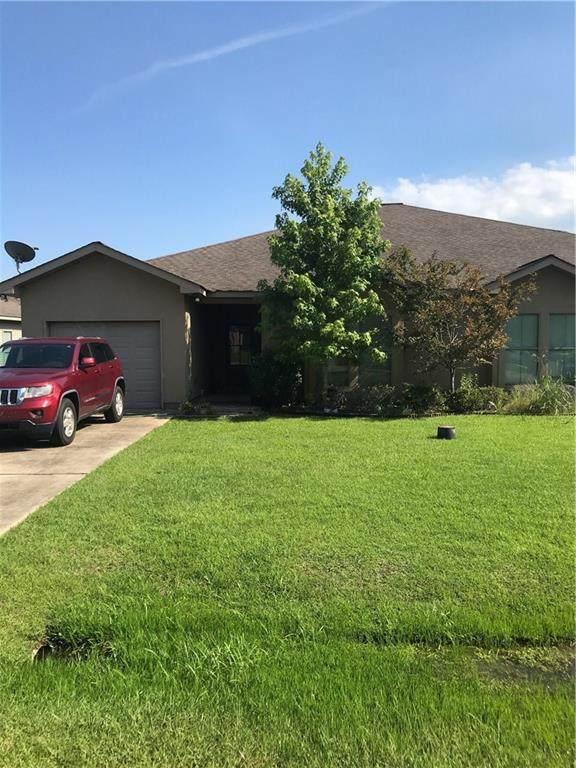 141-143 Village Oaks Boulevard, Ponchatoula, LA 70454 (MLS #2259415) :: Watermark Realty LLC