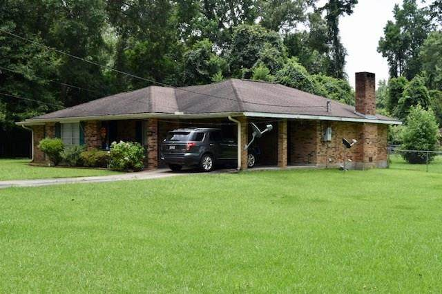 1032 Poinsetta Place, Bogalusa, LA 70427 (MLS #2259504) :: Crescent City Living LLC