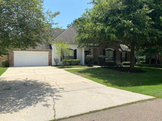 504 Aspen Drive, Covington, LA 70433 (MLS #2259549) :: Turner Real Estate Group