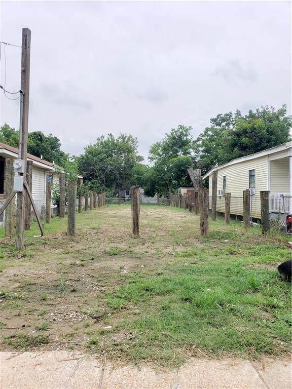 1116 L B Landry Avenue, New Orleans, LA 70114 (MLS #2259623) :: Crescent City Living LLC