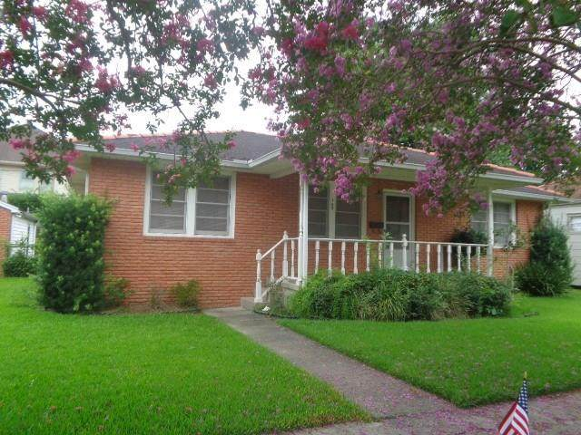 105 Melody Avenue, Metairie, LA 70001 (MLS #2259708) :: The Sibley Group