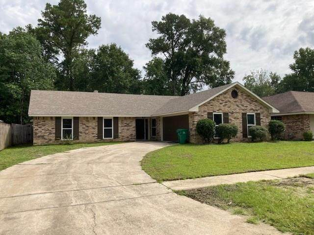 1334 Constitution Drive, Slidell, LA 70458 (MLS #2259717) :: The Sibley Group