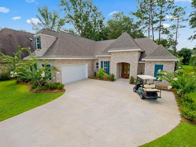 205 High Street, Abita Springs, LA 70420 (MLS #2259738) :: Turner Real Estate Group
