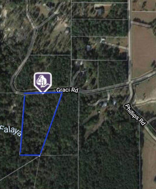 Graci Road, Folsom, LA 70437 (MLS #2259939) :: Amanda Miller Realty