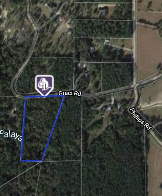 Graci Road, Folsom, LA 70437 (MLS #2259939) :: The Sibley Group
