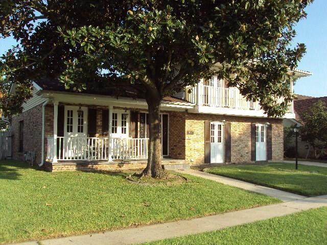 4149 Loire Drive, Kenner, LA 70065 (MLS #2260137) :: The Sibley Group