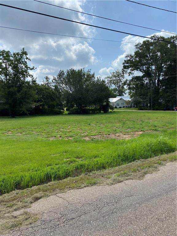 306 N Linden Street, Hammond, LA 70401 (MLS #2260269) :: Reese & Co. Real Estate