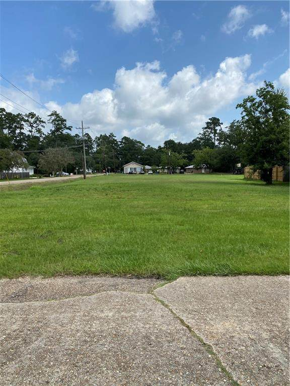 808 W Robert Street, Hammond, LA 70401 (MLS #2260272) :: Robin Realty