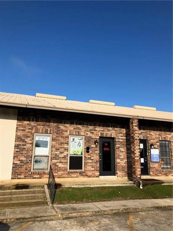 1206 J.W. Davis Drive #104, Hammond, LA 70403 (MLS #2260291) :: Crescent City Living LLC