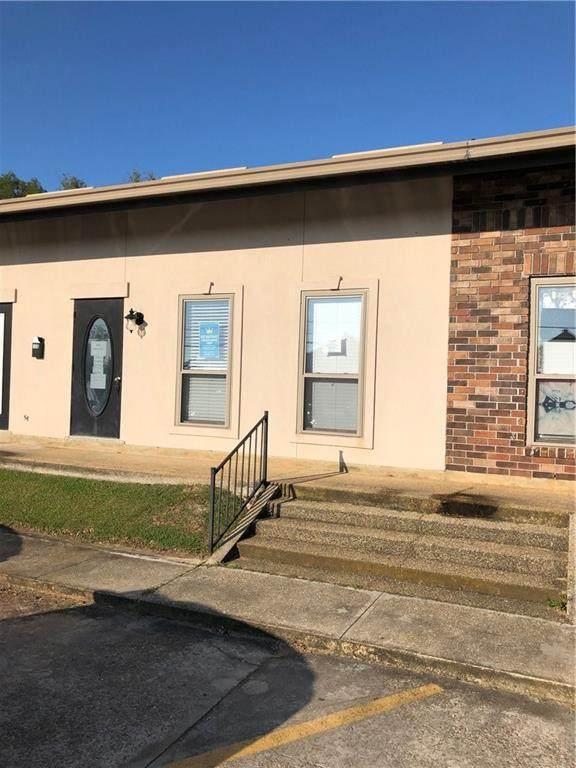 1206 J W Davis Drive #103, Hammond, LA 70401 (MLS #2260293) :: Crescent City Living LLC
