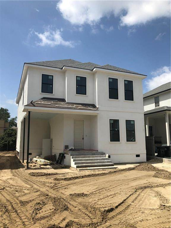 128 12TH Street, New Orleans, LA 70124 (MLS #2260296) :: The Sibley Group