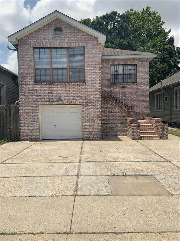 1224 Hillary Street, New Orleans, LA 70118 (MLS #2260416) :: Top Agent Realty