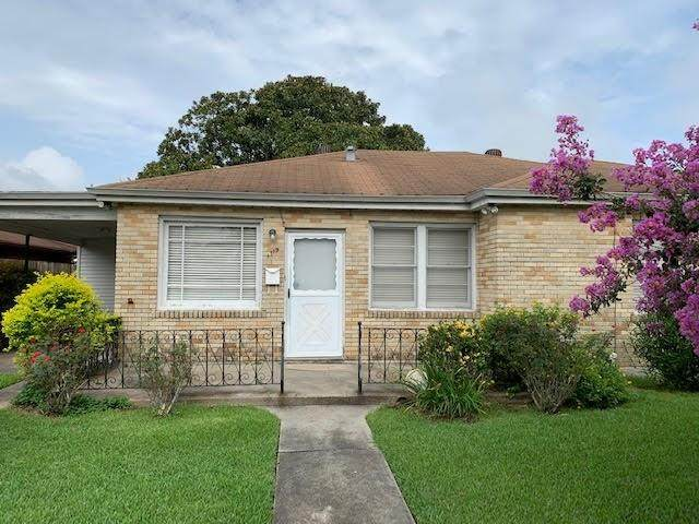 1719 Kabel Drive, New Orleans, LA 70131 (MLS #2260421) :: Turner Real Estate Group