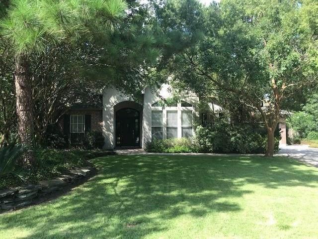 1542 Elderberry Loop, Mandeville, LA 70448 (MLS #2260425) :: Turner Real Estate Group