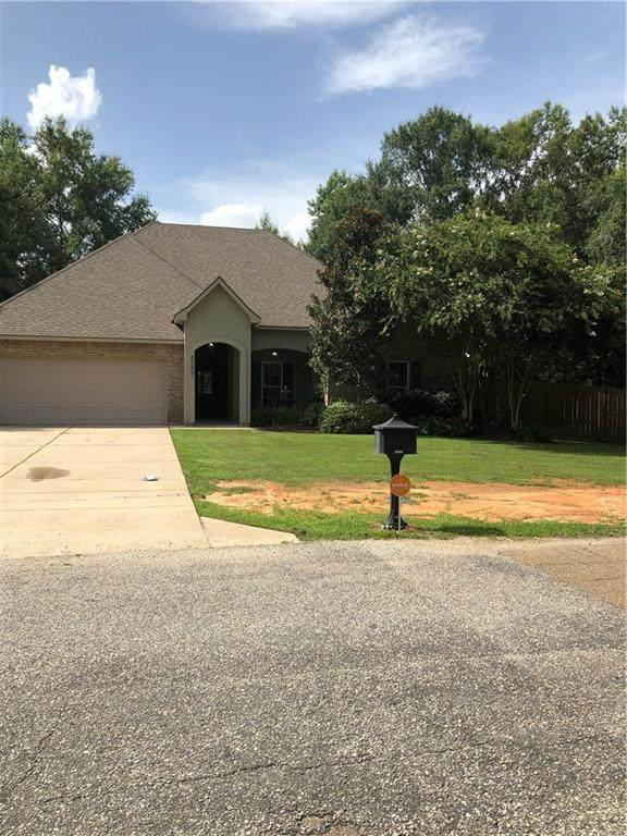 42491 Wood Avenue, Ponchatoula, LA 70454 (MLS #2260455) :: Turner Real Estate Group