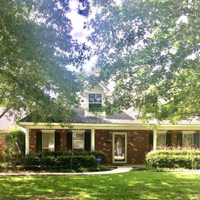 432 Turnwood Drive, Covington, LA 70433 (MLS #2260571) :: Turner Real Estate Group