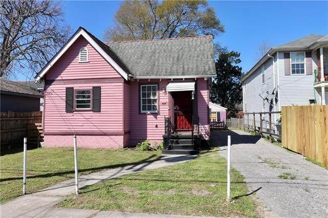 1520 Mazant Street, New Orleans, LA 70117 (MLS #2260574) :: Amanda Miller Realty