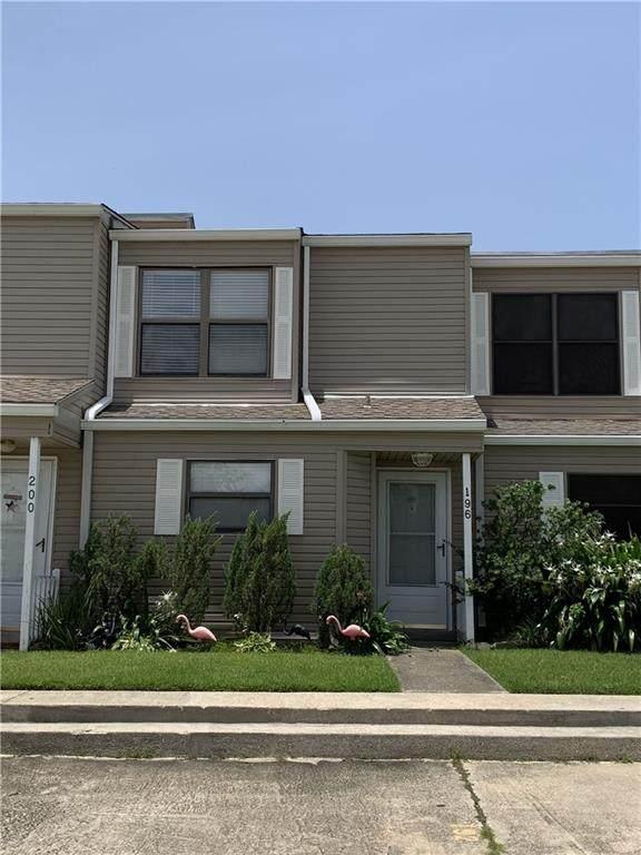 196 Marina Drive B, Slidell, LA 70458 (MLS #2260613) :: Watermark Realty LLC