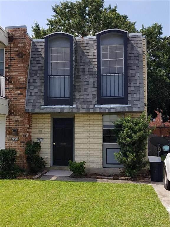 4910 Wabash Street #4910, Metairie, LA 70001 (MLS #2260782) :: Crescent City Living LLC