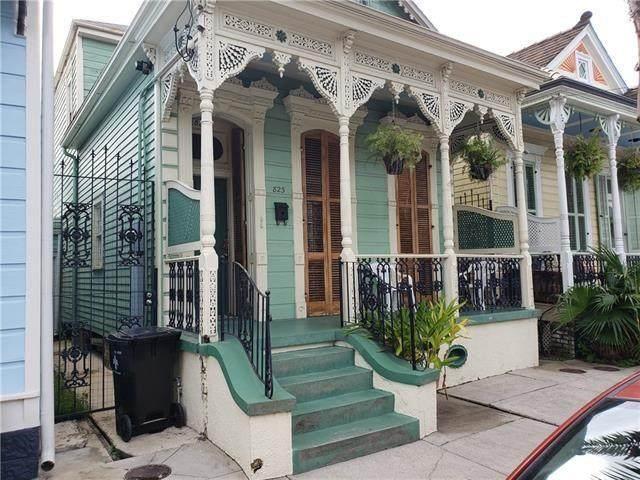 823 Mandeville Street, New Orleans, LA 70117 (MLS #2261204) :: Reese & Co. Real Estate