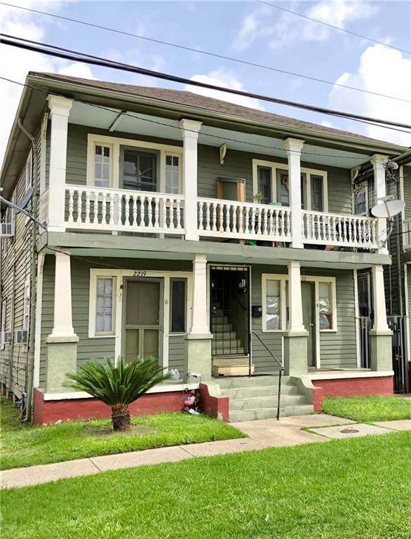 2217 S Liberty Street, New Orleans, LA 70113 (MLS #2261258) :: Crescent City Living LLC