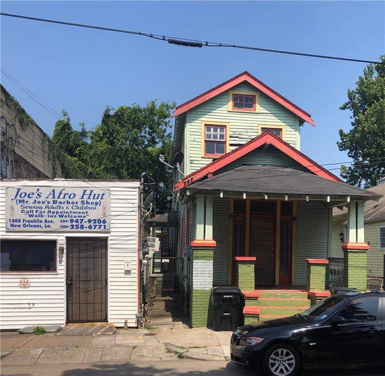 1410 St Franklin Avenue - Photo 1
