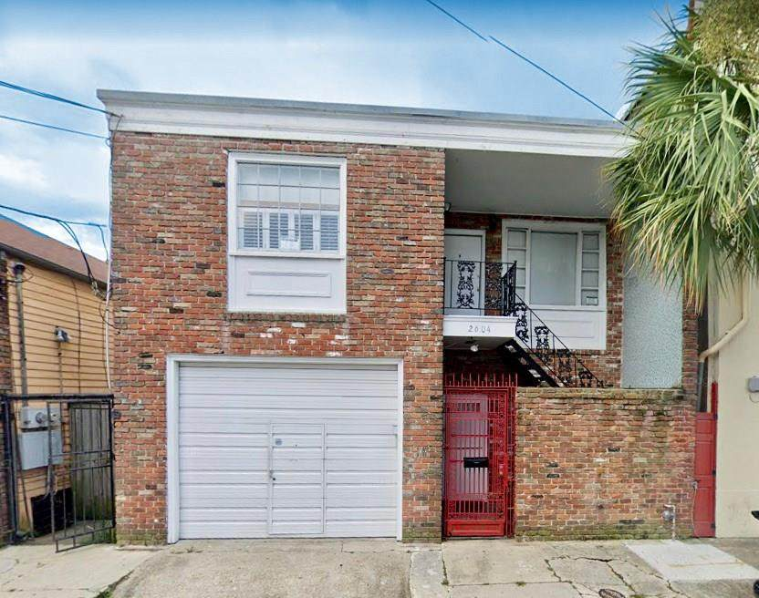 2604 Chartres Street - Photo 1