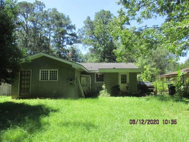 312 Alexander Drive, Hammond, LA 70401 (MLS #2261857) :: Turner Real Estate Group