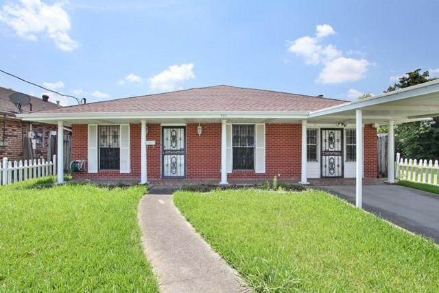 504 Silver Lilly Lane, Marrero, LA 70072 (MLS #2261911) :: Watermark Realty LLC