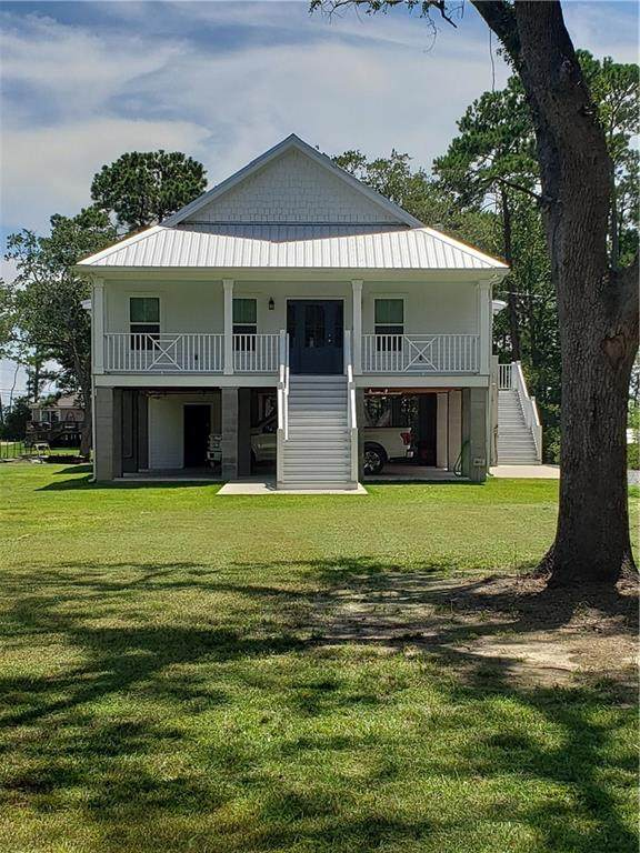 26532 Mandane Drive, Lacombe, LA 70445 (MLS #2261956) :: Reese & Co. Real Estate