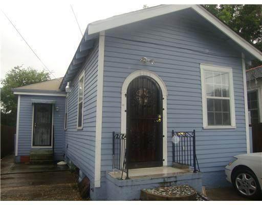4109 Hollygrove Street, New Orleans, LA 70118 (MLS #2262151) :: Turner Real Estate Group