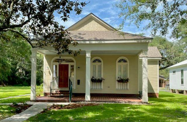 616 W 22ND Avenue, Covington, LA 70433 (MLS #2262757) :: Turner Real Estate Group