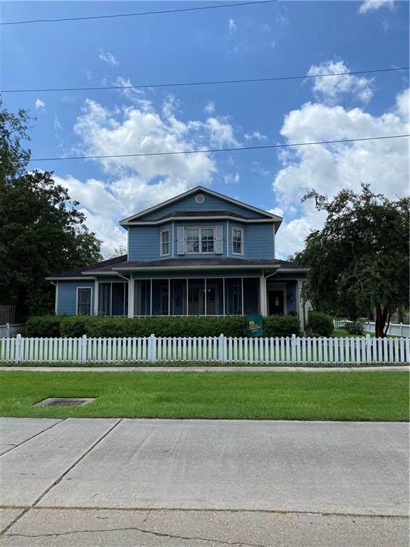 409 W Church Street, Hammond, LA 70401 (MLS #2263083) :: Turner Real Estate Group