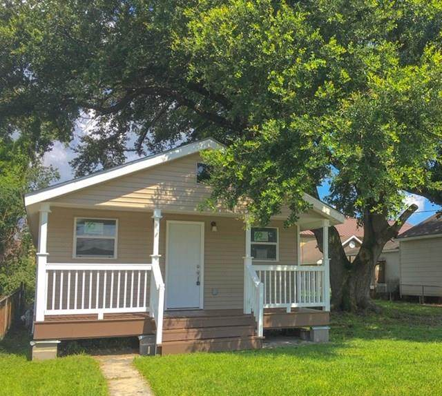 258 A Avenue, Westwego, LA 70094 (MLS #2263113) :: Turner Real Estate Group