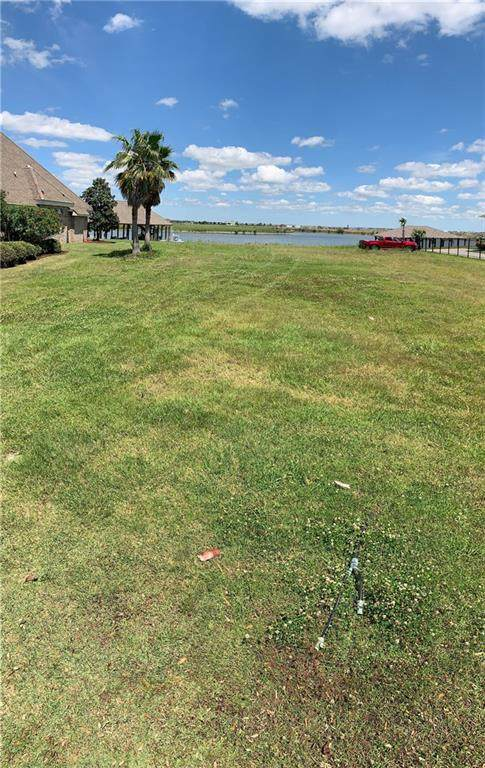 2361 Sunset Boulevard, Slidell, LA 70461 (MLS #2263138) :: Robin Realty