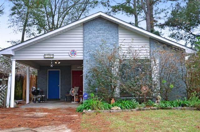1305 Western Avenue, Hammond, LA 70401 (MLS #2263458) :: Turner Real Estate Group