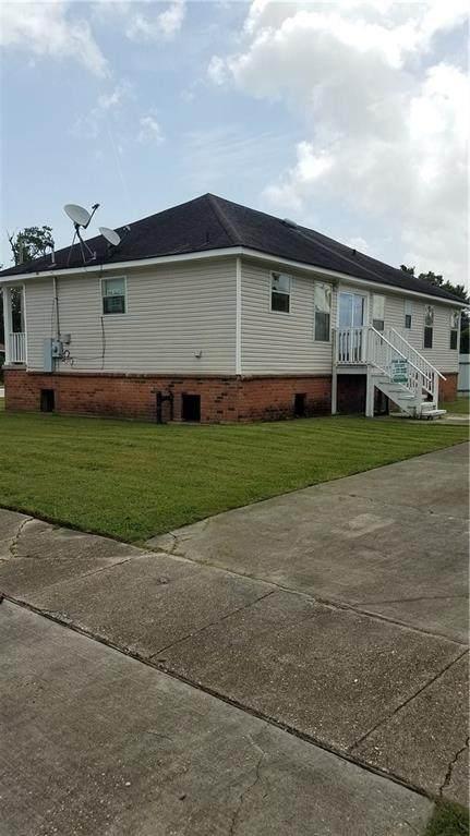 6545 S Laverne Street, New Orleans, LA 70126 (MLS #2263507) :: Turner Real Estate Group